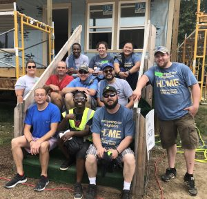 OMS-Indianapolis Habitat for Humanity