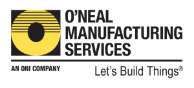 O'Neal Manufacturing Services Logo