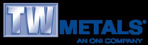 TW Metals Logo